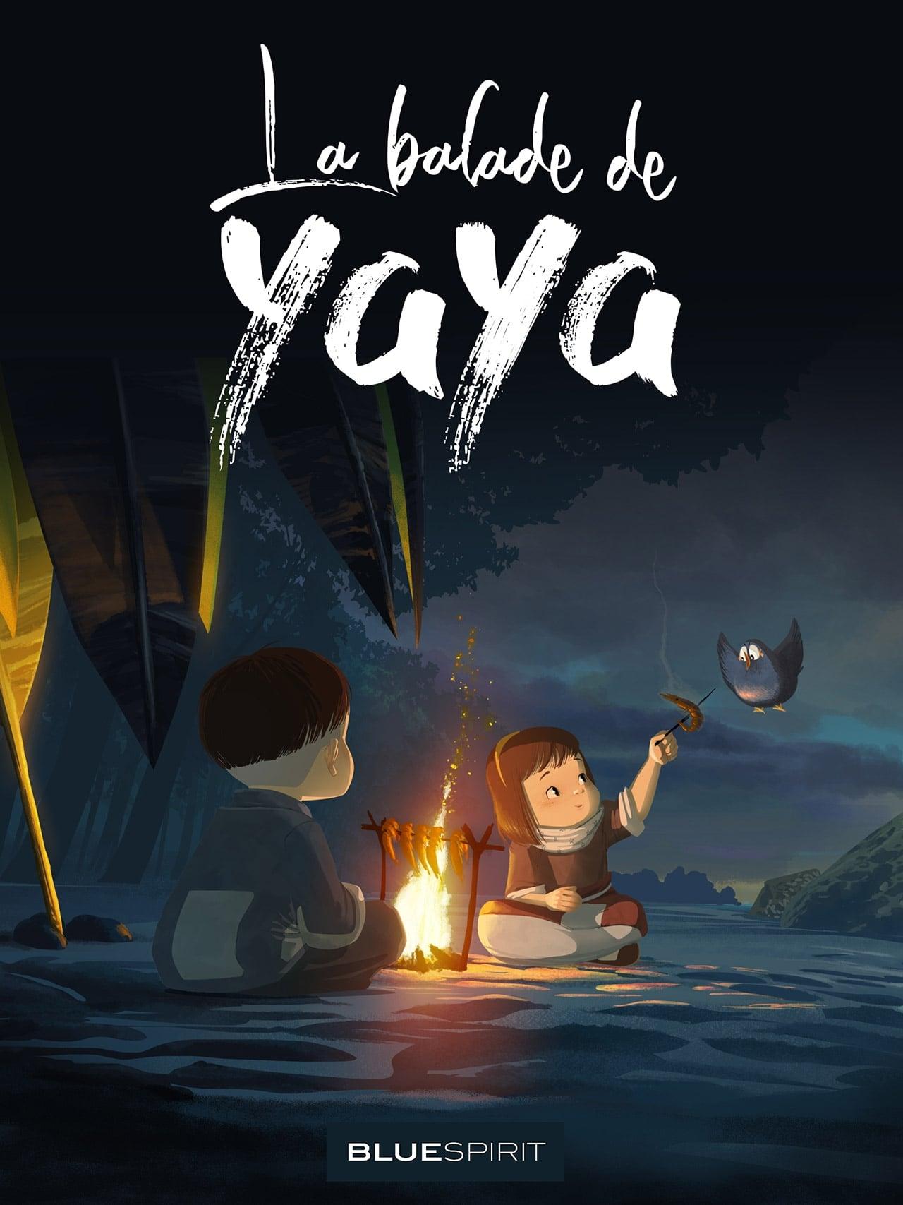 The Ballad of Yaya (1970)