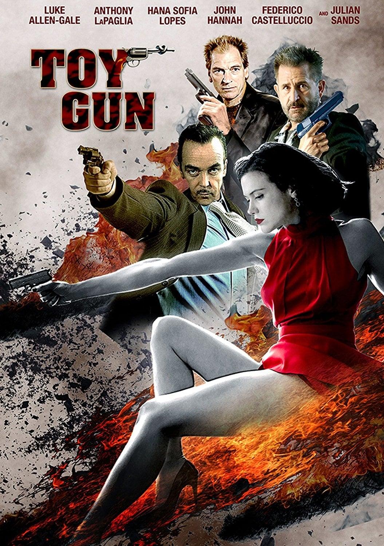 Ver Toy Gun Online HD Español (2016)