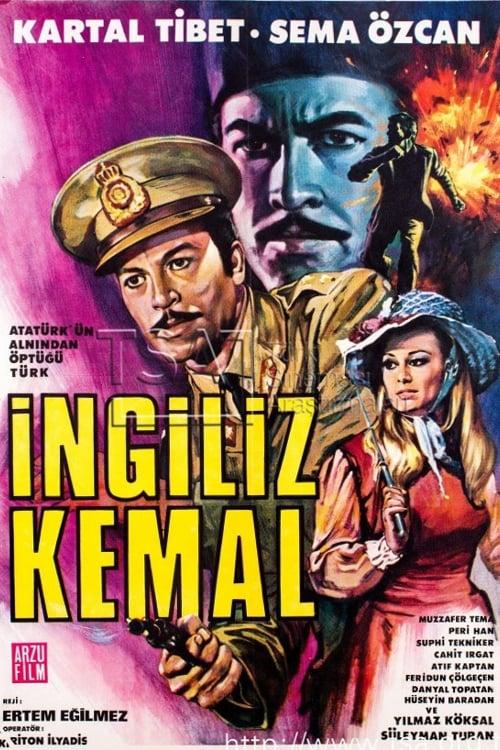 Ver ?ngiliz Kemal Online HD Español (1968)