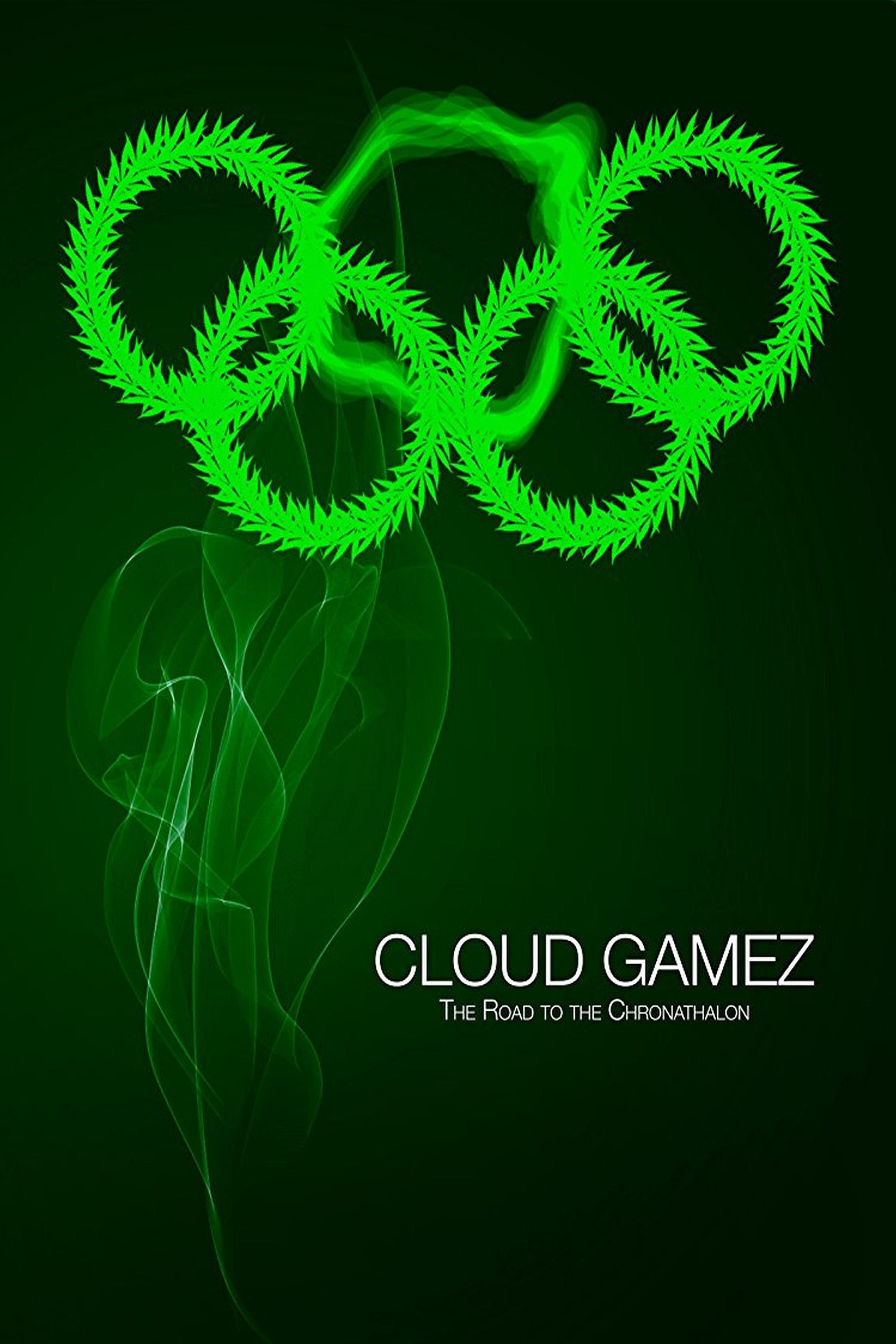 Ver Cloud Gamez: The Road to the Chronathalon Online HD Español ()