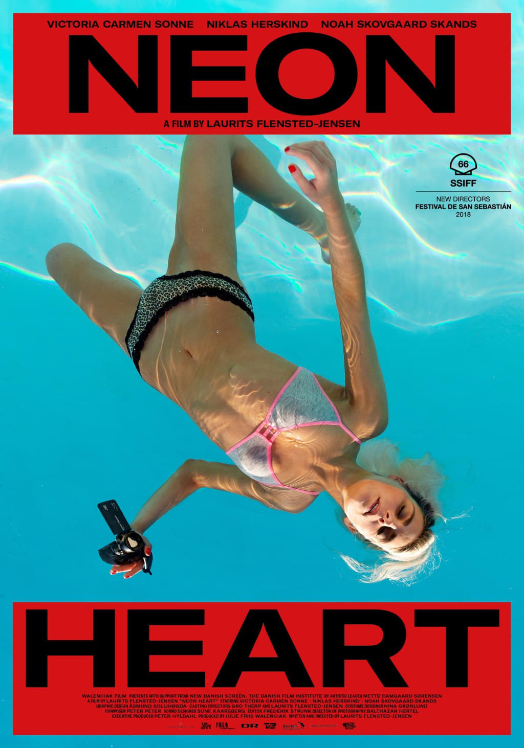Neon Heart (2019)