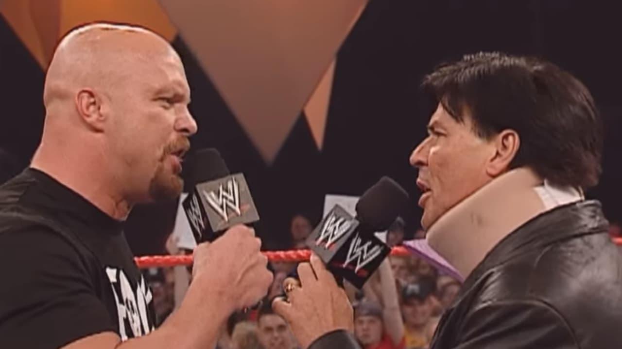 WWE Raw - Season 11 Episode 28 : RAW 529 (1970)
