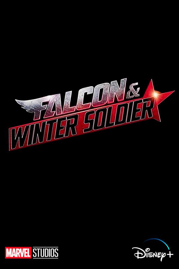 Falcon & Winter Soldier (2020)