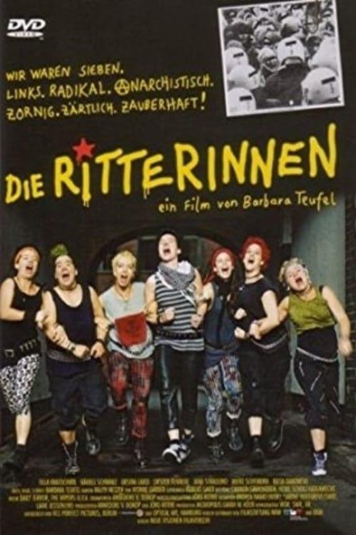Ver Die Ritterinnen Online HD Español (2003)