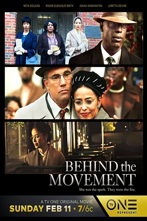 Ver Behind the Movement Online HD Español ()