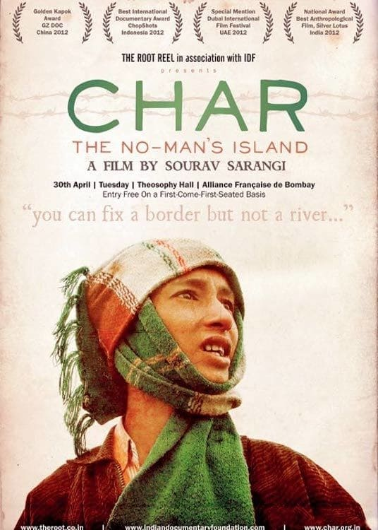 Char... the No Man's Island (2012)