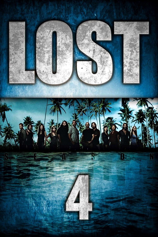 Изгубени – Сезон 4