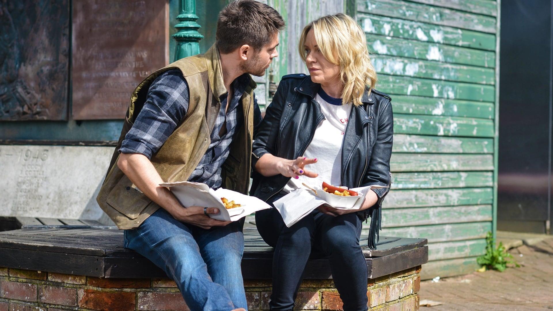 EastEnders Season 32 :Episode 93  03/06/2016