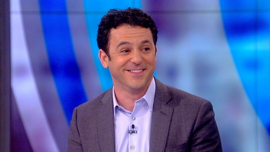 The View Season 22 :Episode 202  Adam Schiff and Fred Savage