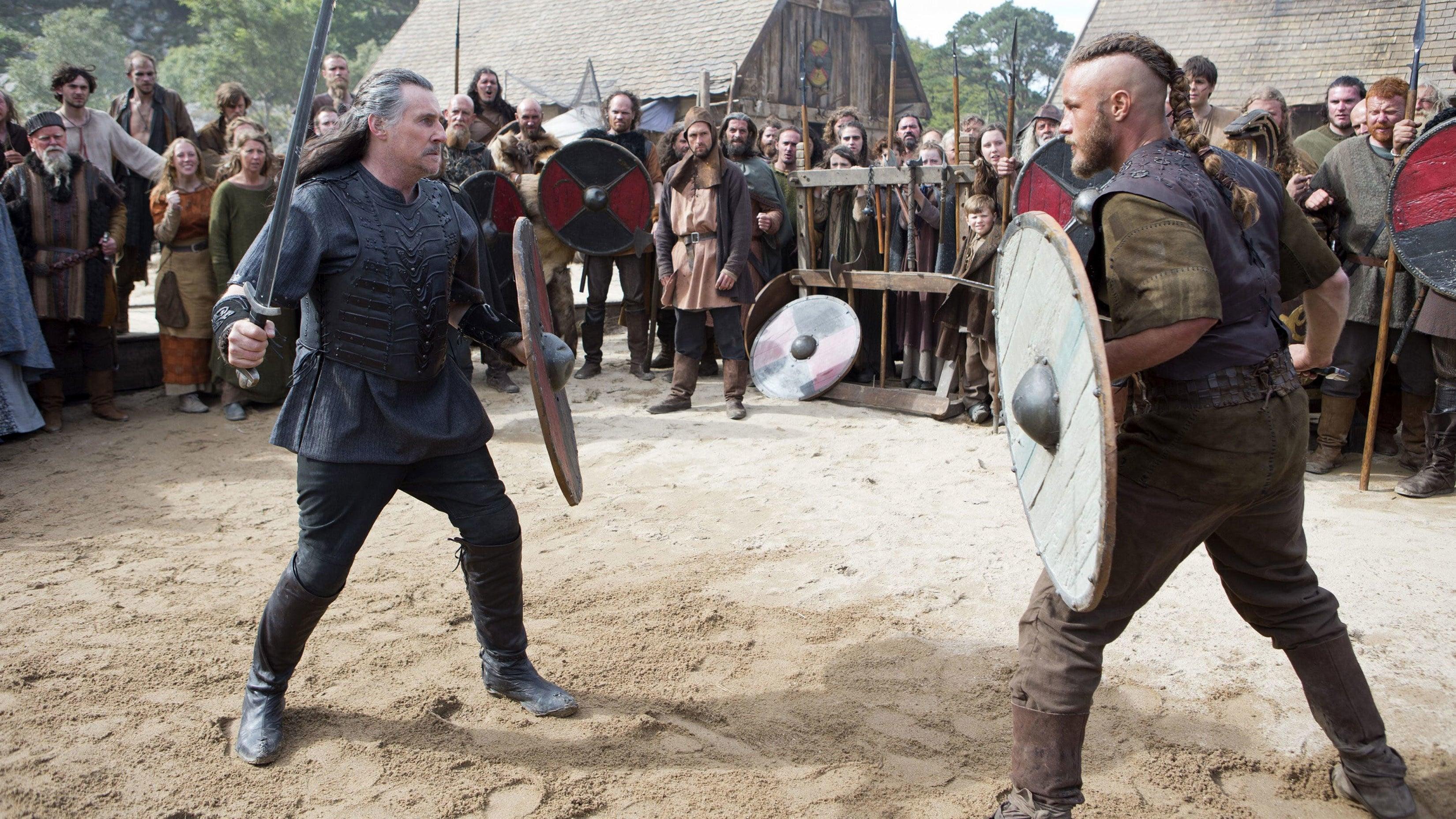 Vikings Saison 1 Streaming