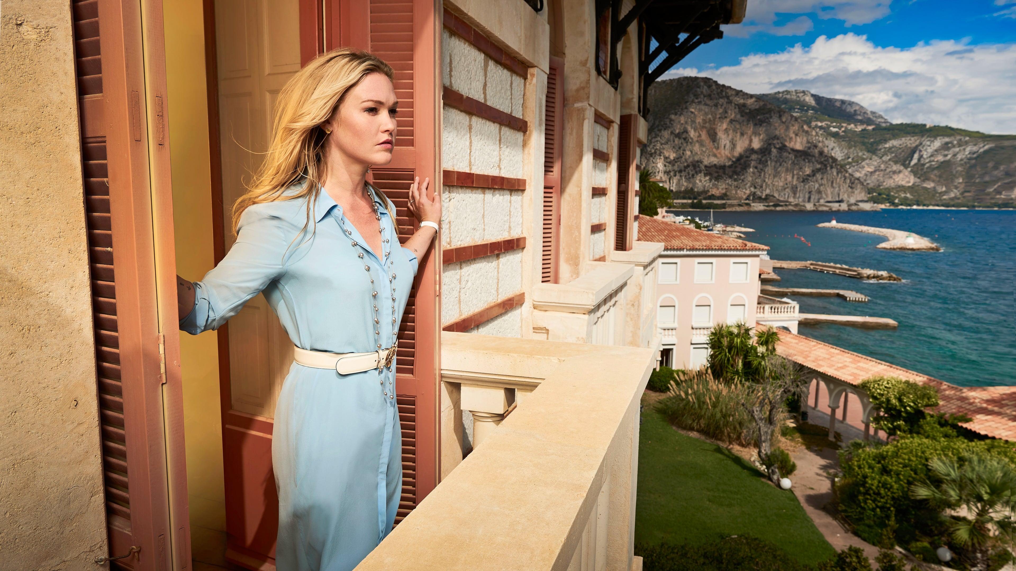 """Die glamouröse Dramaserie """"Riviera"""" jetzt bei Sky"""