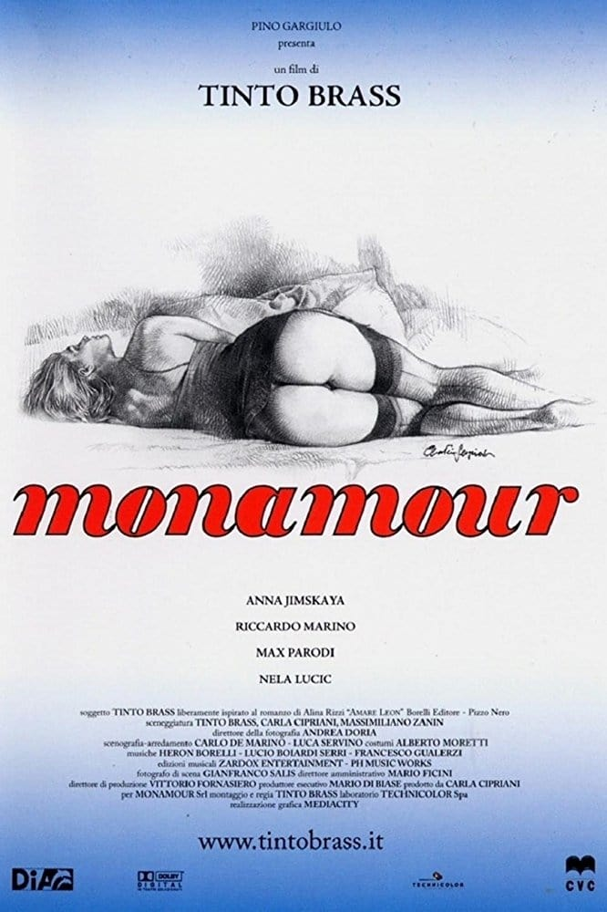 Ver Mon Amour Online HD Español ()
