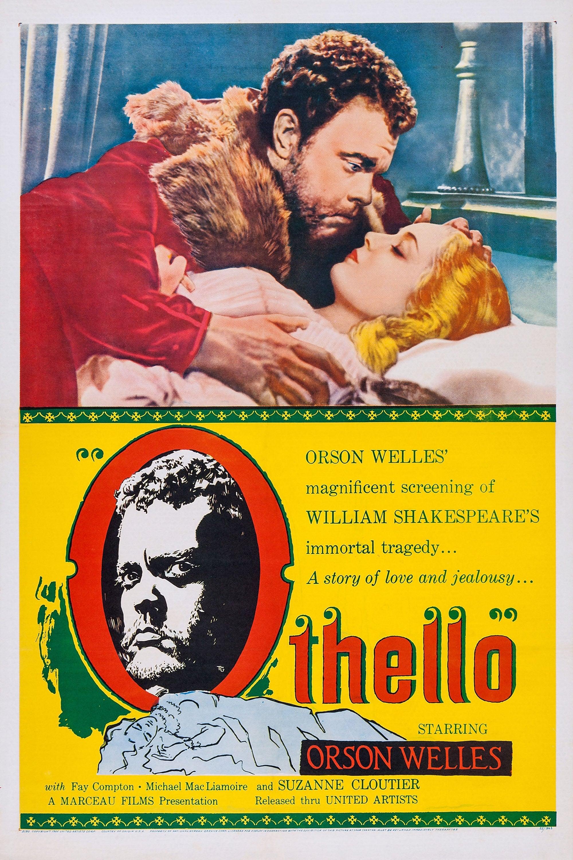 Othello streaming ita
