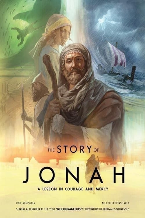 Ver The Story of Jonah ? A Lesson in Courage and Mercy Online HD Español ()