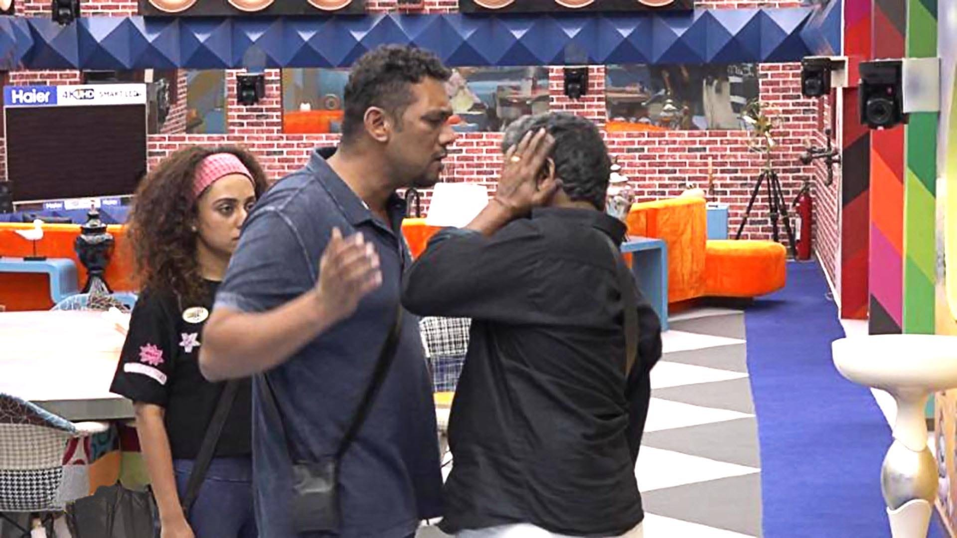 Bigg Boss - Season 1 Episode 27 : Day 26: Is Bigg Boss Unfair?