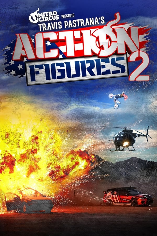Action Figures 2 on FREECABLE TV