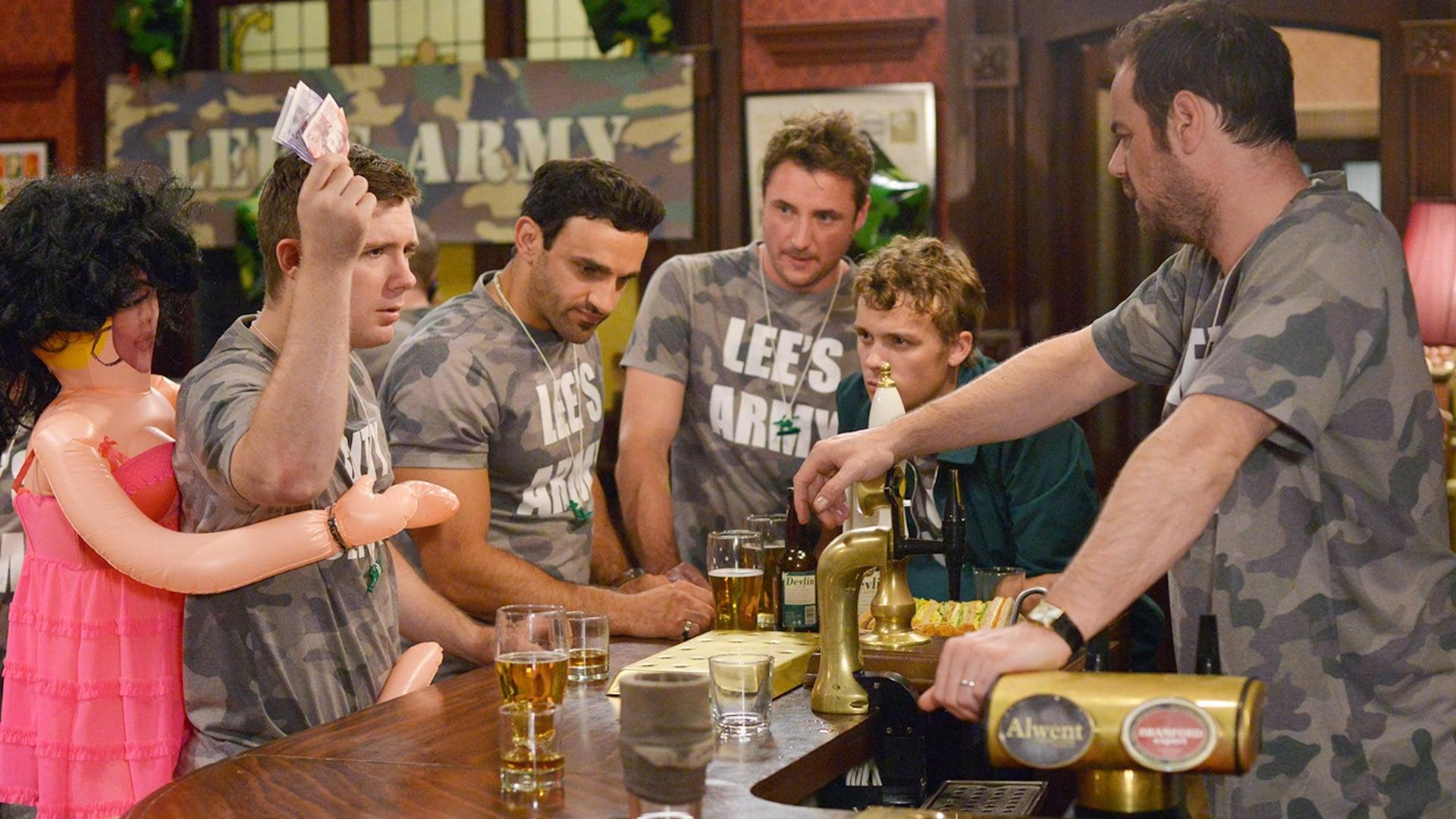EastEnders Season 32 :Episode 173  28/10/2016