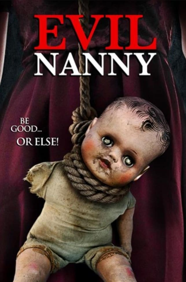 Ver Evil Nanny Online HD Español (2016)