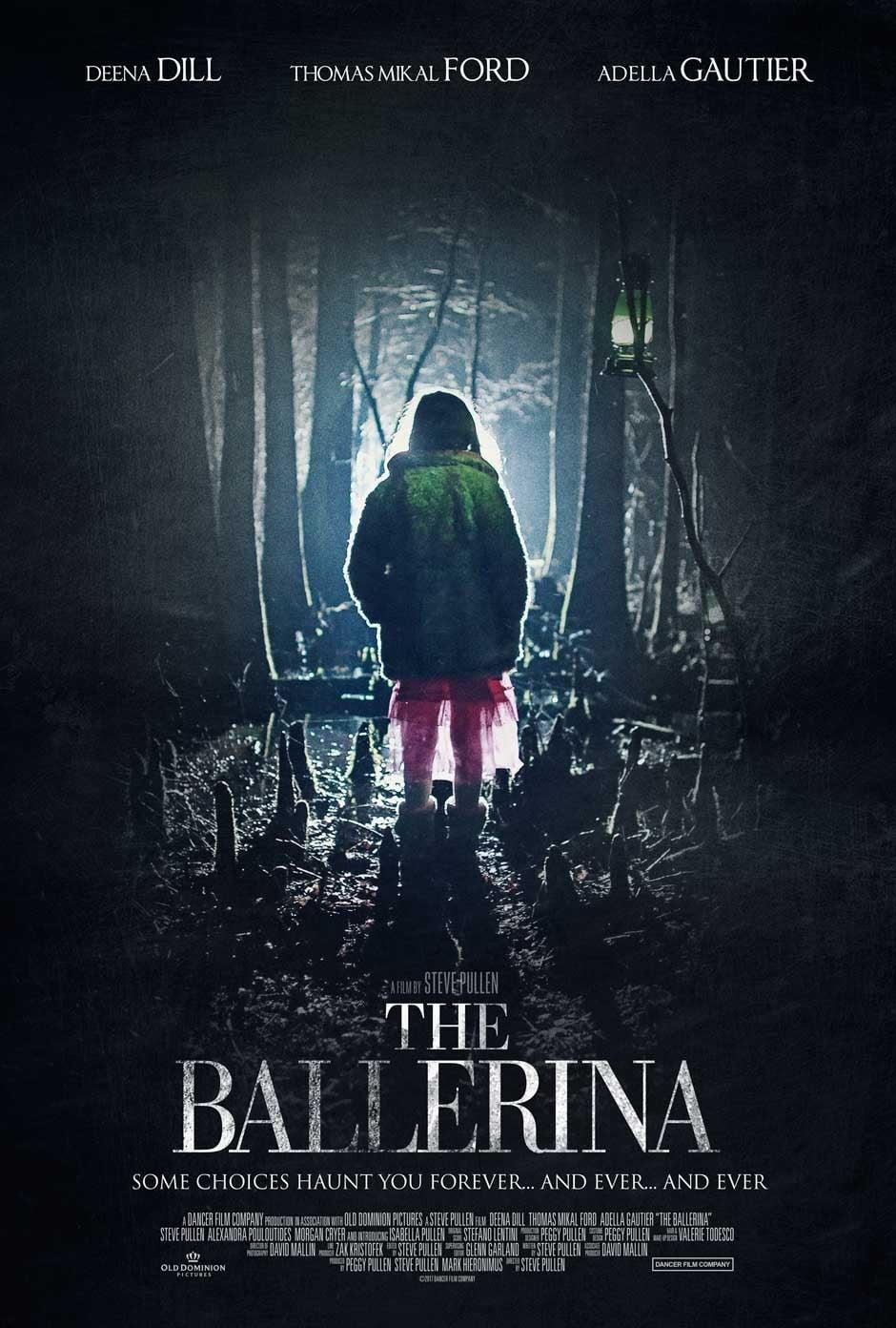 The Ballerina WEB-DL