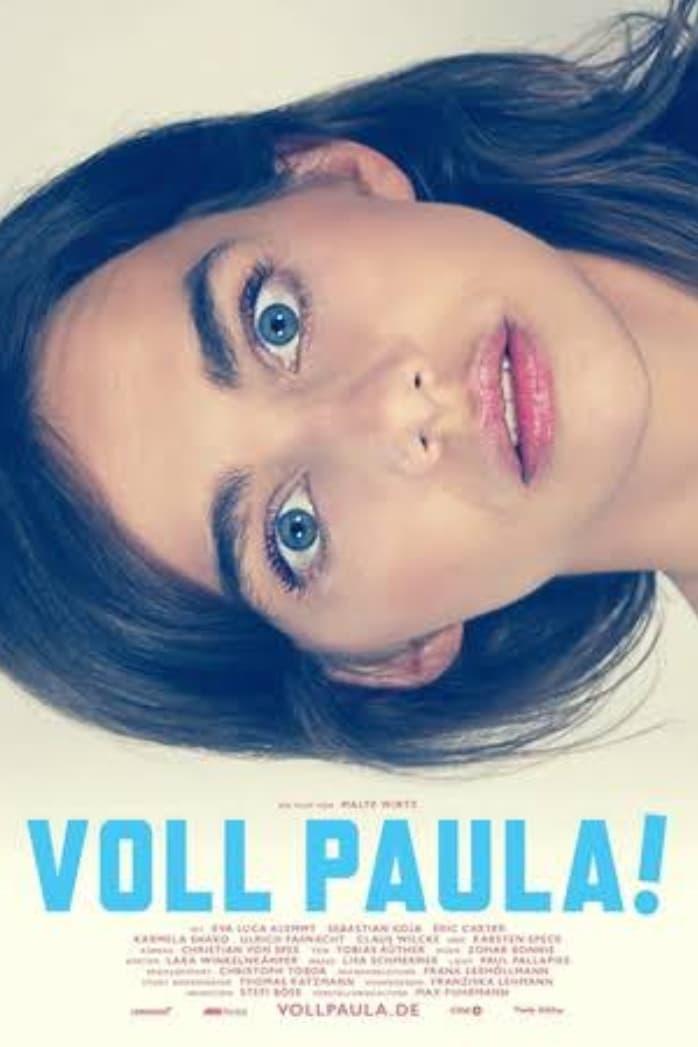 watch Voll Paula! 2015 Stream online free