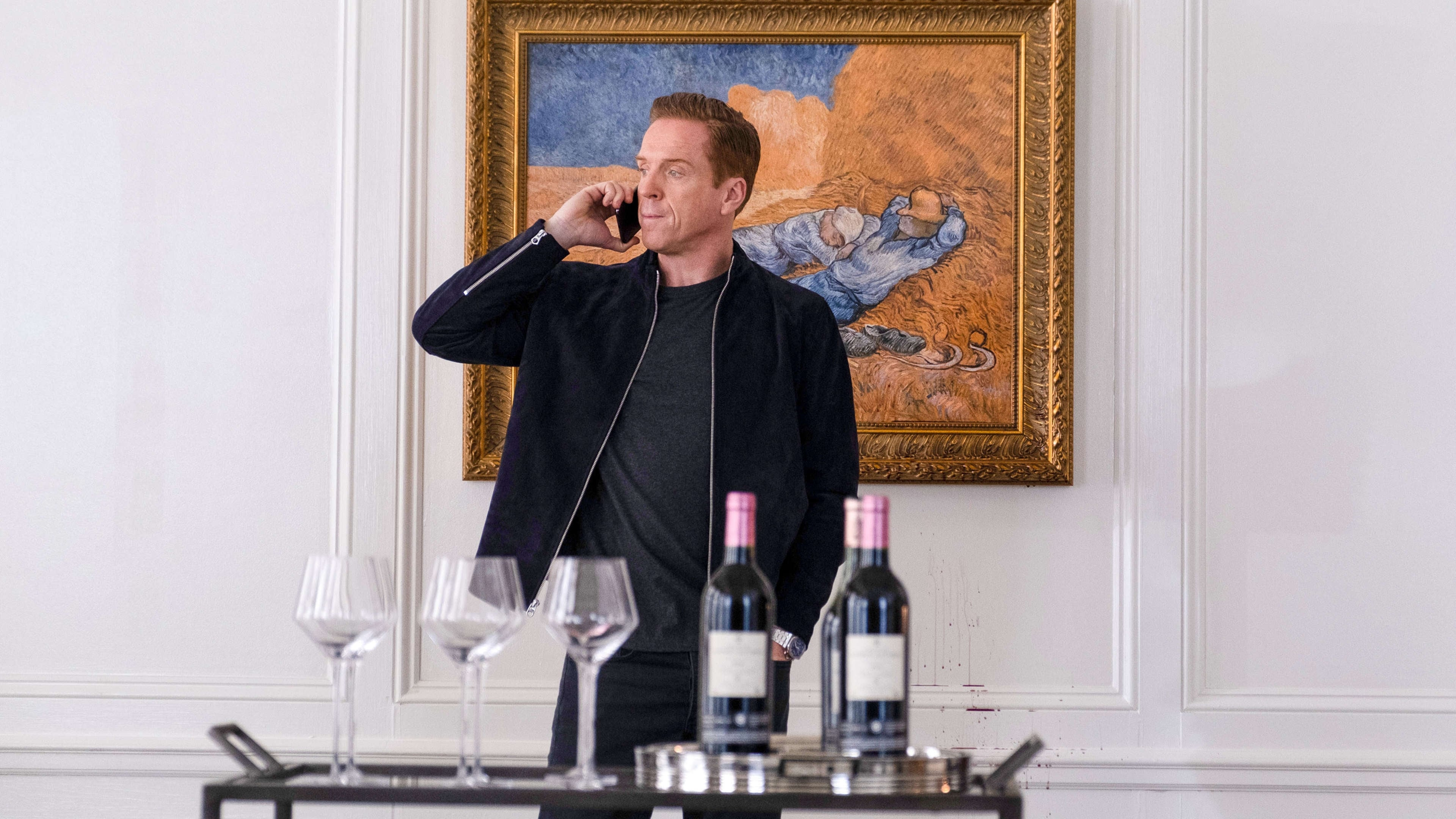 Billions Season 5 :Episode 6  The Nordic Model