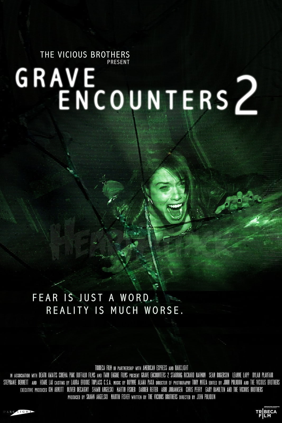 Grave Encounters Stream Deutsch