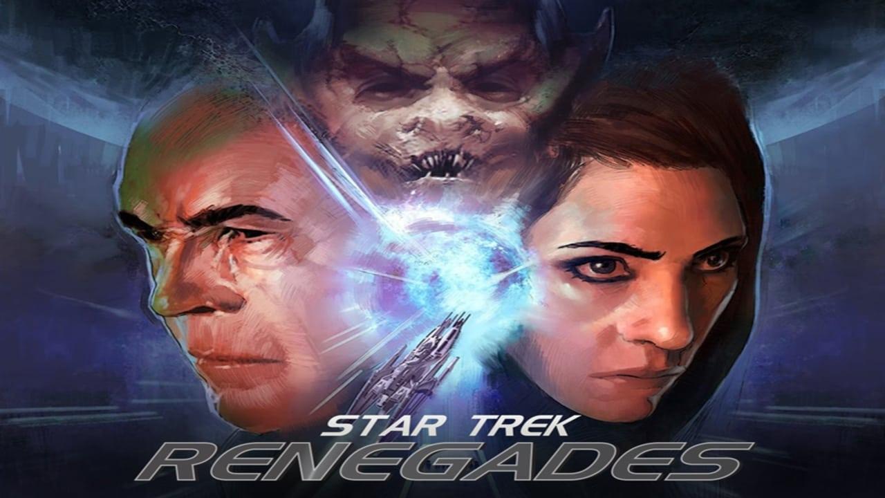 Star Trek: Renegades (1970)