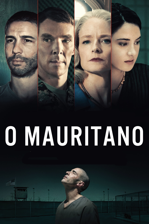 O Mauritano Dublado