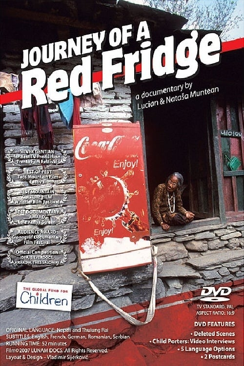 Journey of a Red Fridge (2007)