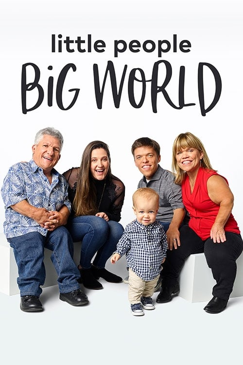 Little People, Big World TV Shows About Big Family