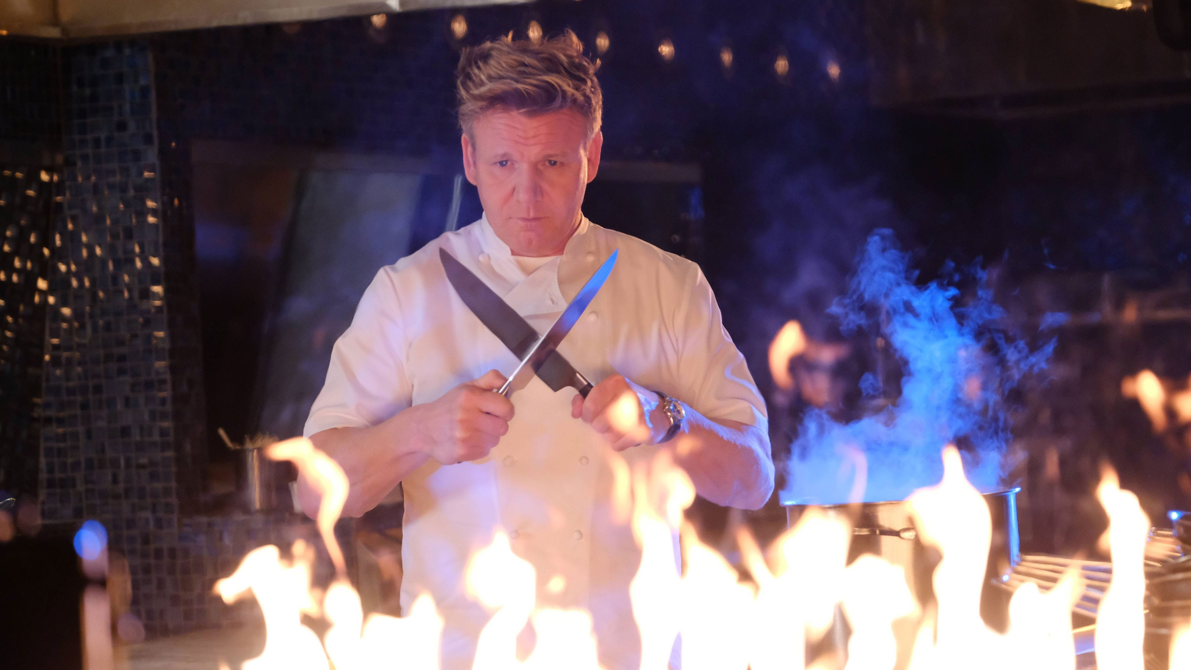 Hell S Kitchen Season 18 X Episode 9 Free To Watch Online