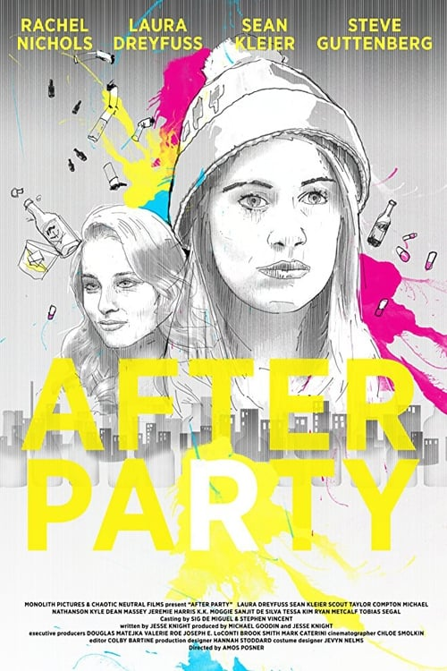 Ver After Party Online HD Español (2017)