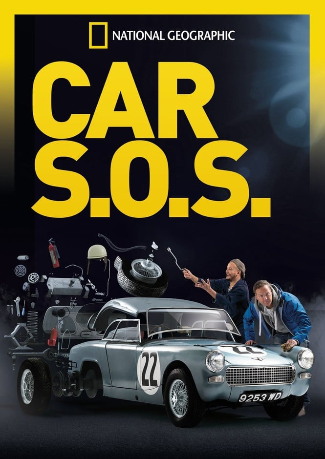 car s o s tv series 2013 posters the movie. Black Bedroom Furniture Sets. Home Design Ideas