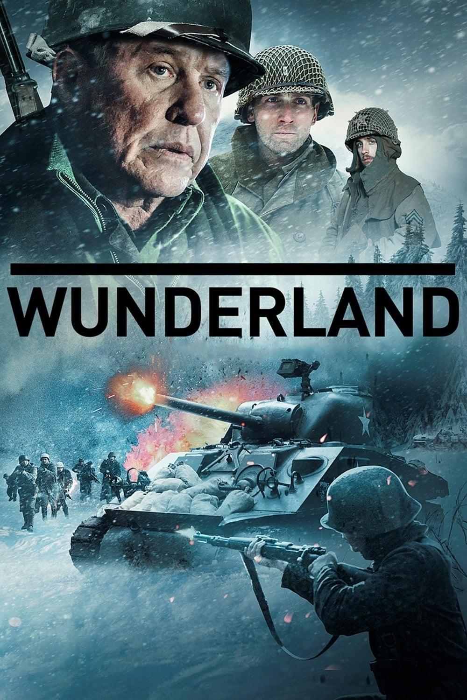 Póster Wunderland