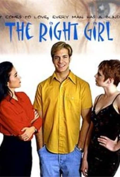 Ver The Right Girl Online HD Español (2001)