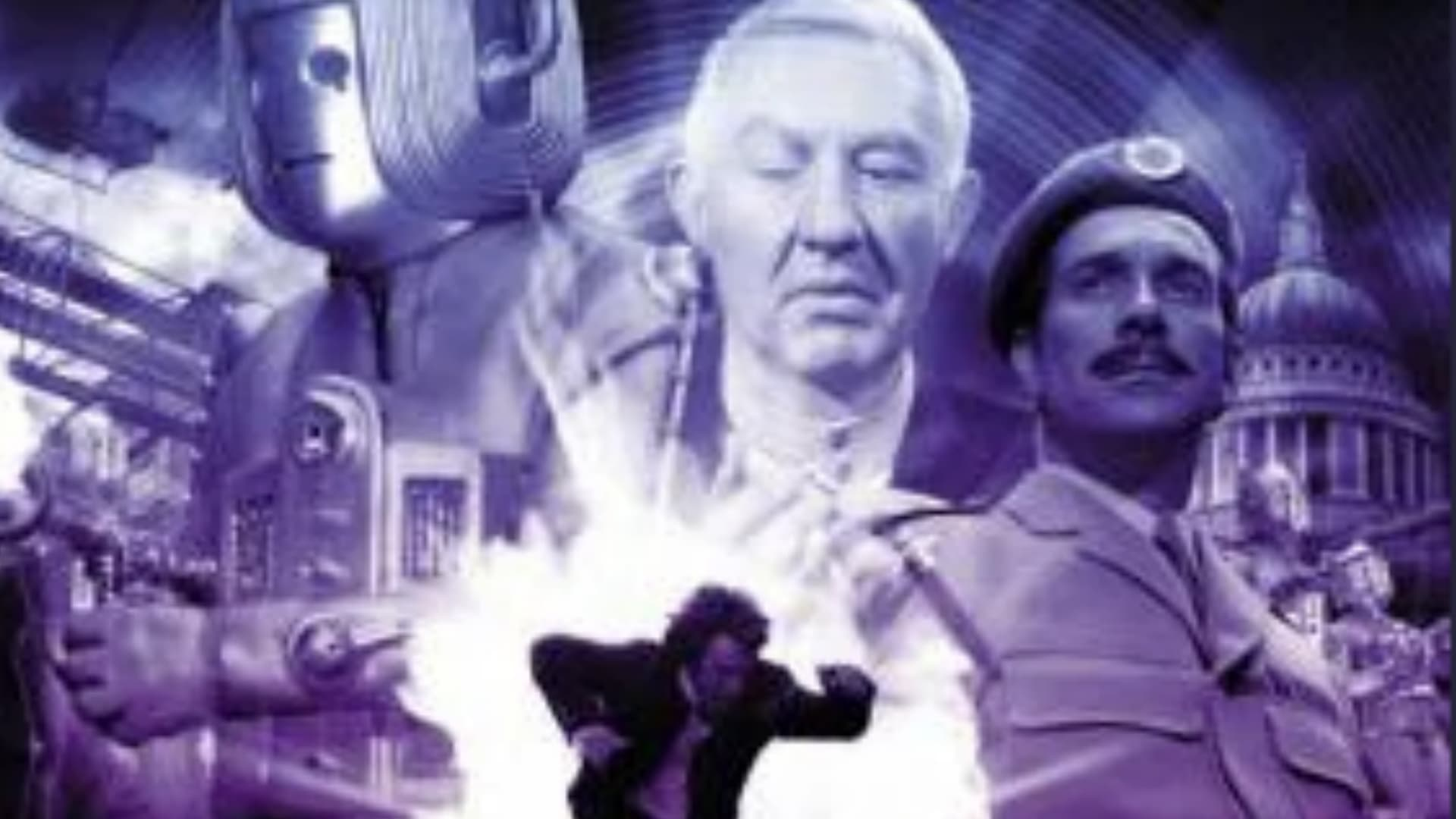 Doctor Who Season 6 :Episode 11  The Invasion, Episode One