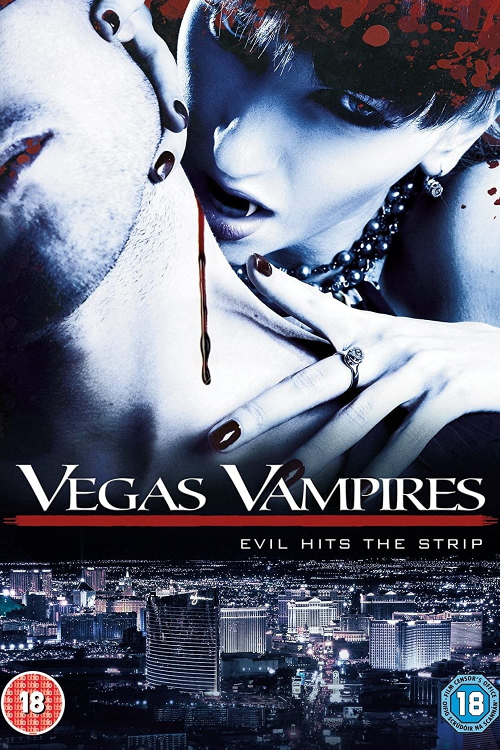 Vegas Vampires on FREECABLE TV
