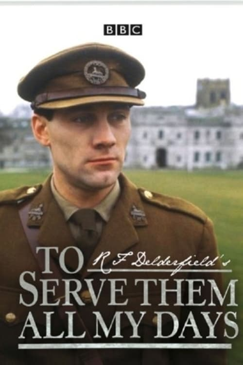 To Serve Them All My Days (1980)