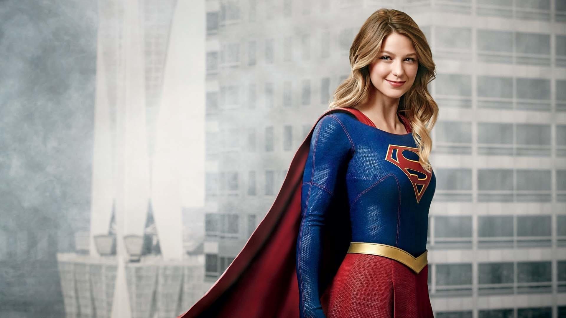 Supergirl - Season 2