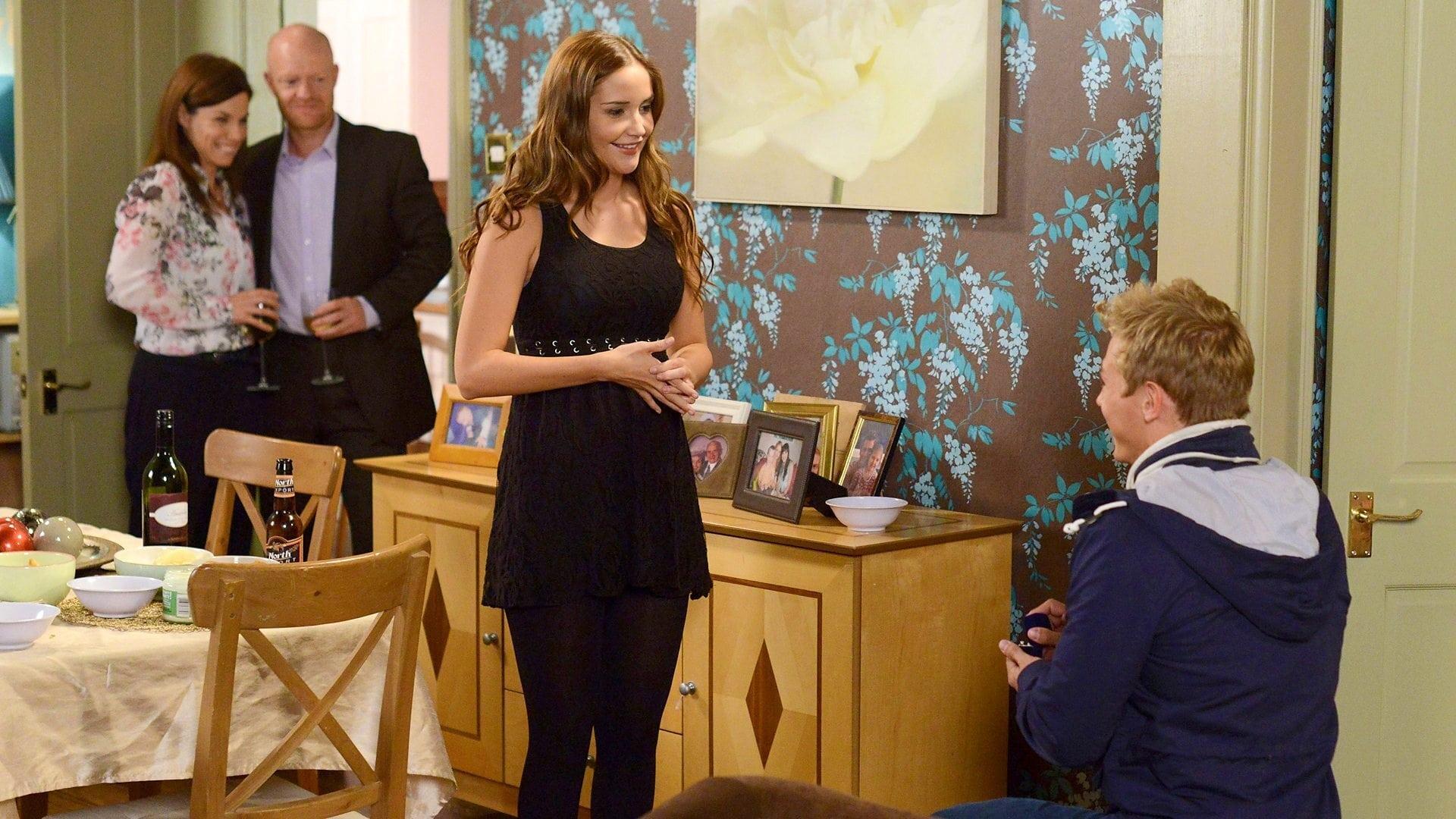EastEnders Season 30 :Episode 189  02/12/2014