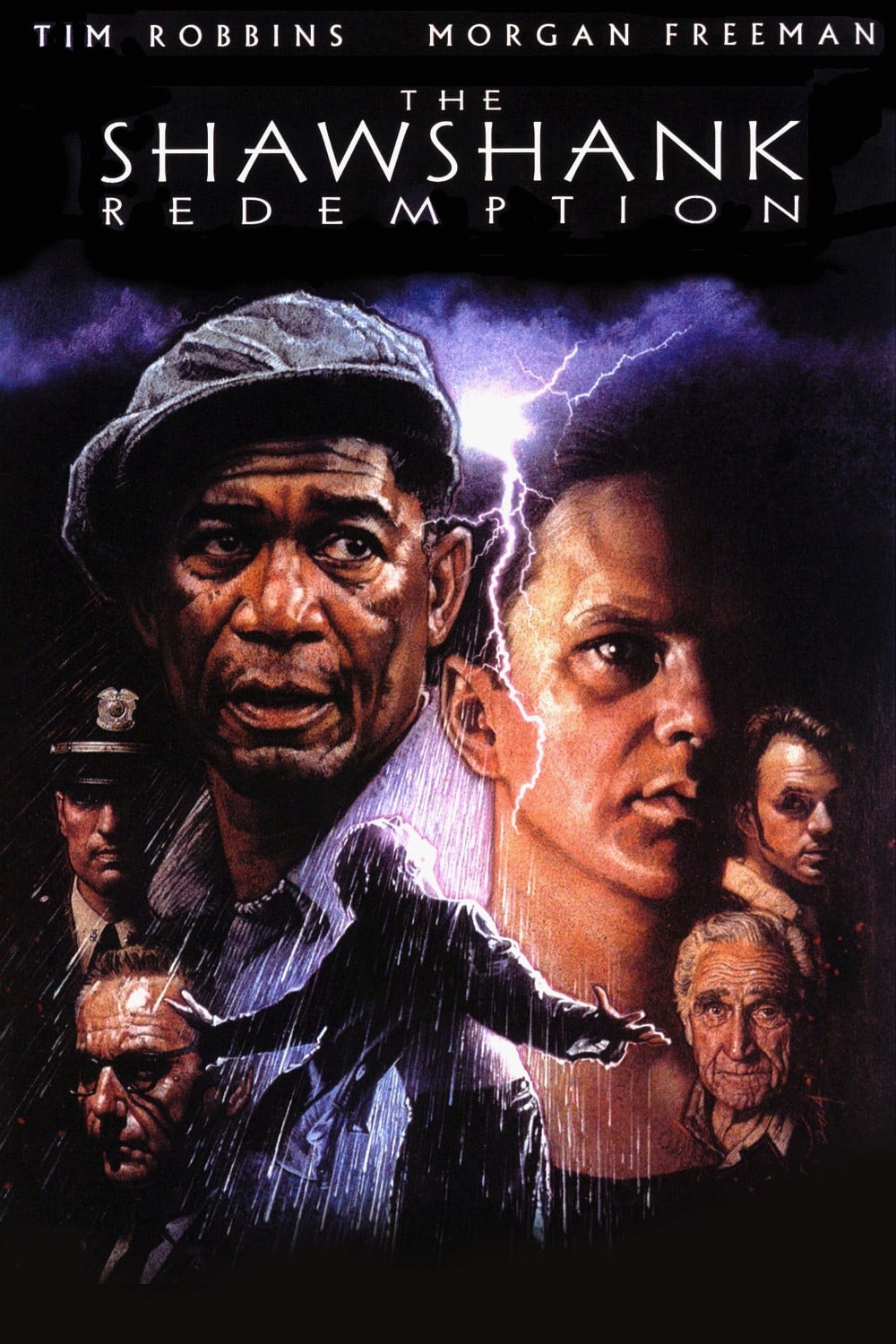 the influence of the director of the shawshank redemption to the audence