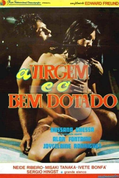 A Virgem e o Bem-Dotado (1980)