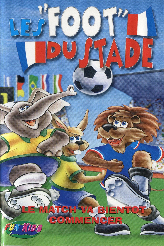 Ver Das unglaubliche Fussballspiel der Tierre Online HD Español ()