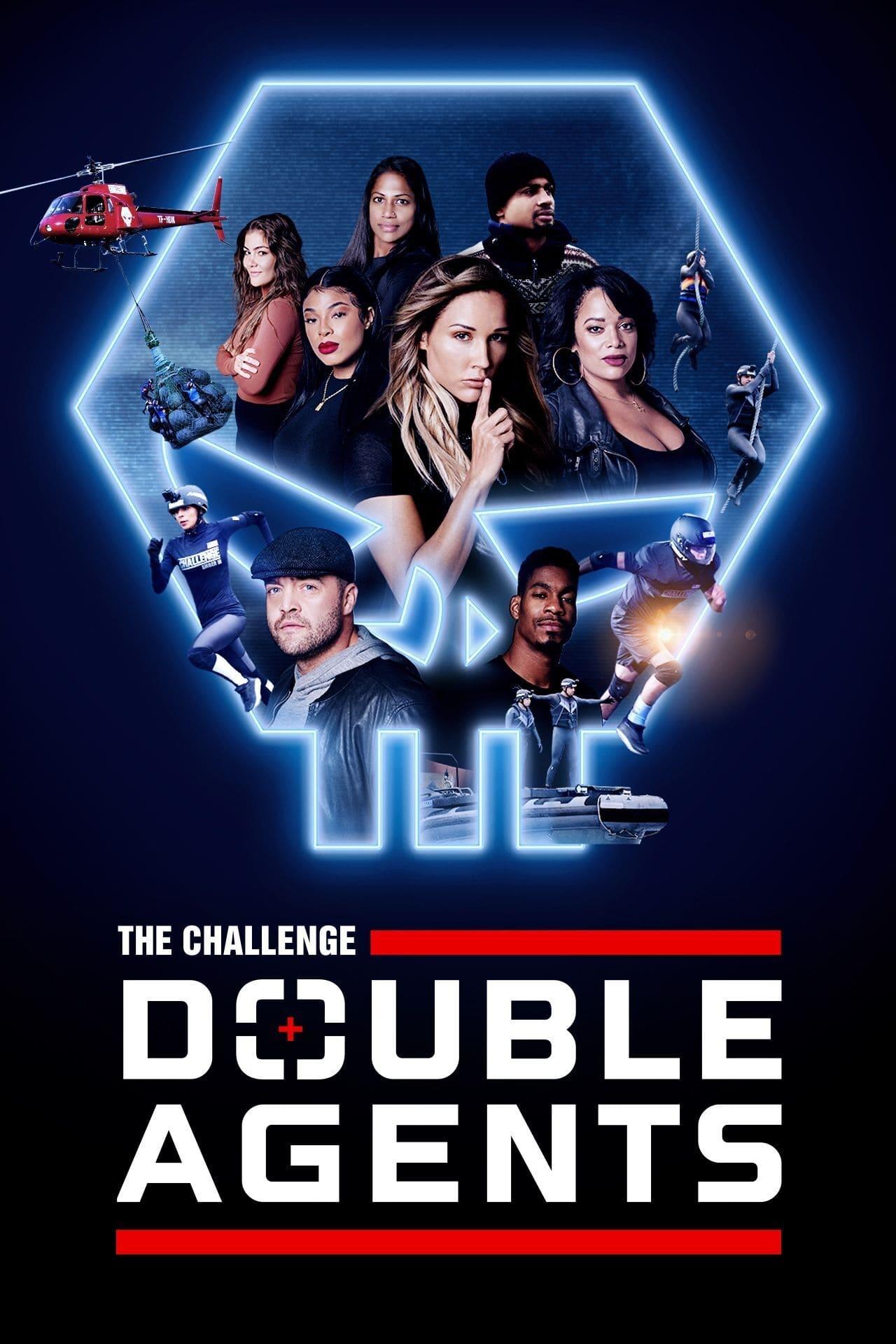 The Challenge Season 36