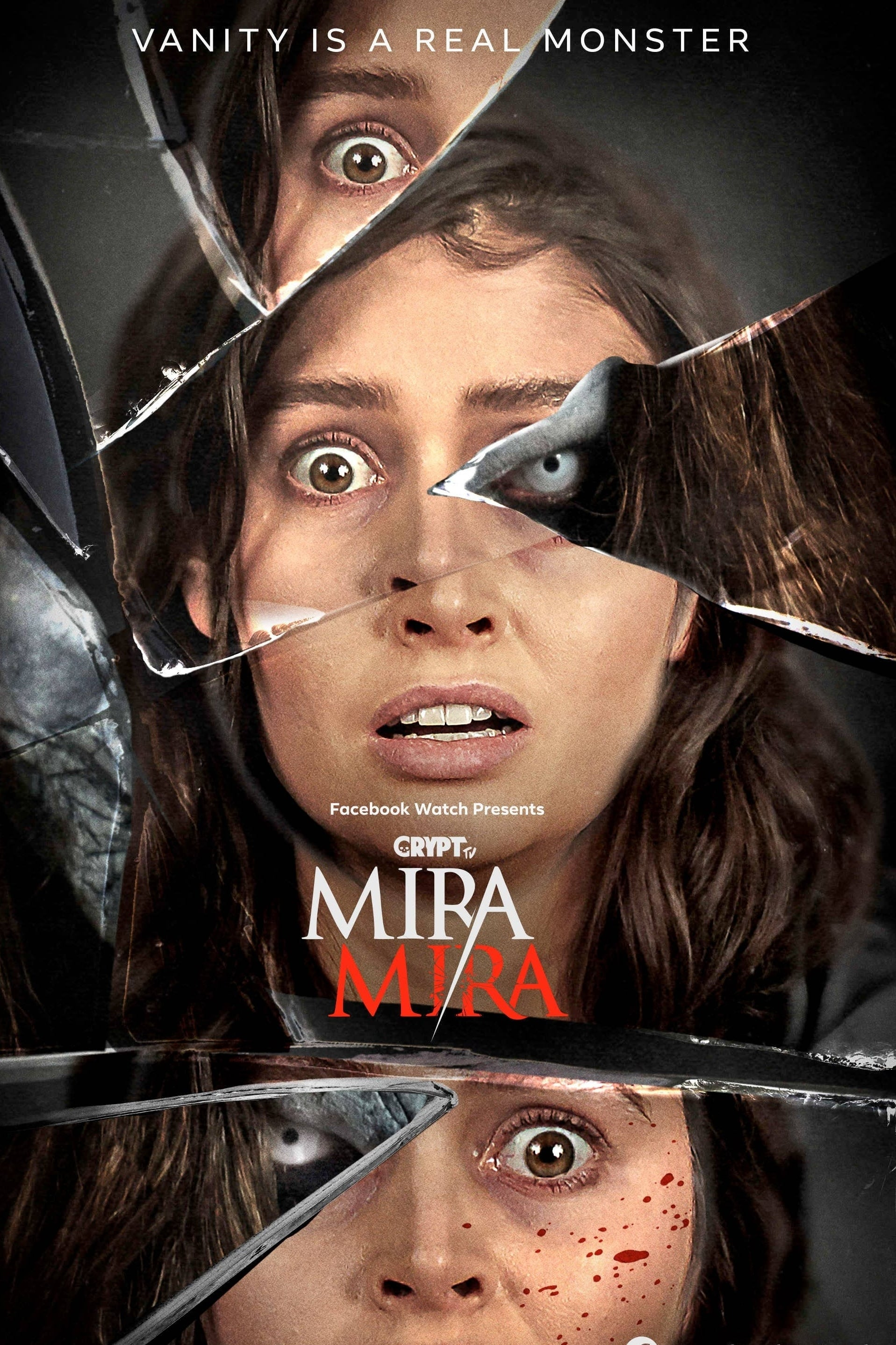 Mira Mira TV Shows About Monster