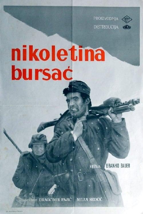 Ver Nikoletina Bursa? Online HD Español (1965)