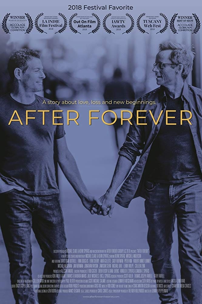 After Forever TV Shows About Gay