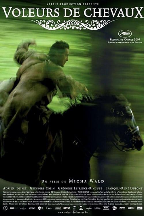 Voleurs de chevaux streaming sur libertyvf