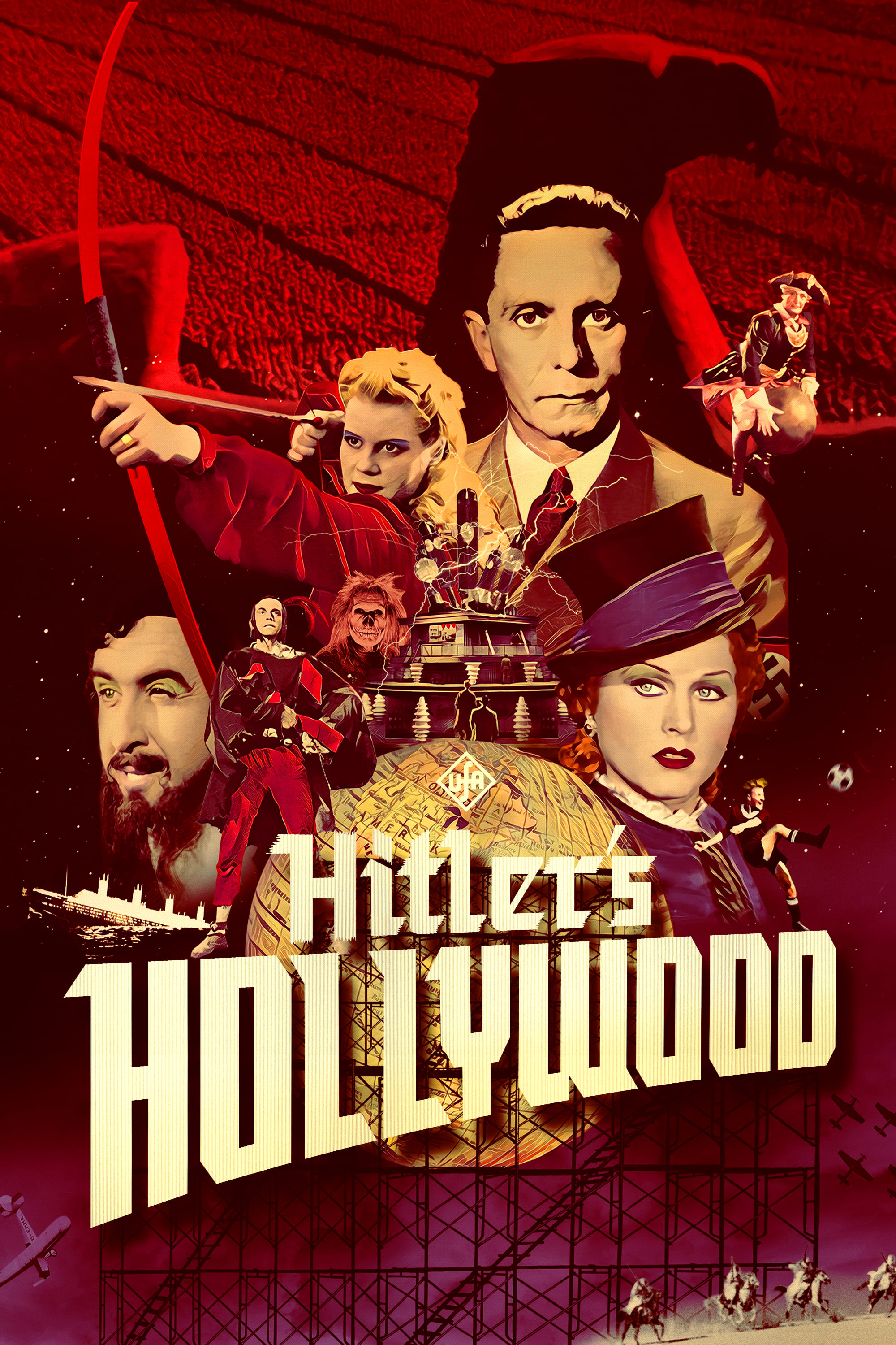 watch Hitler's Hollywood 2017 online free