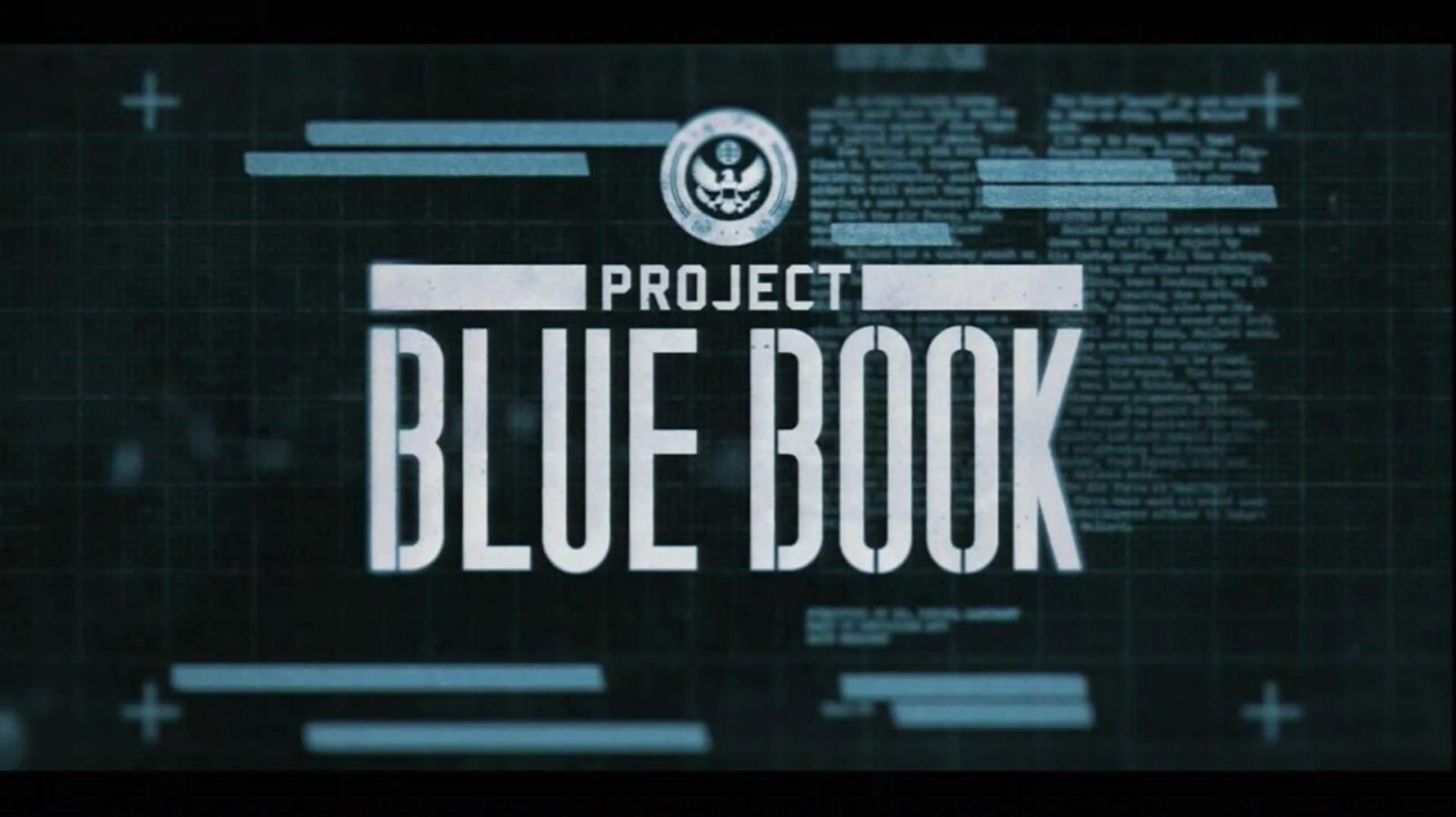 Proyecto Libro Azul